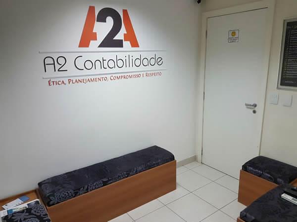 A2 Contabilidade - Quem Somos